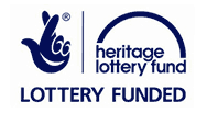 Lottery Funded : Heritage Lottery Fund