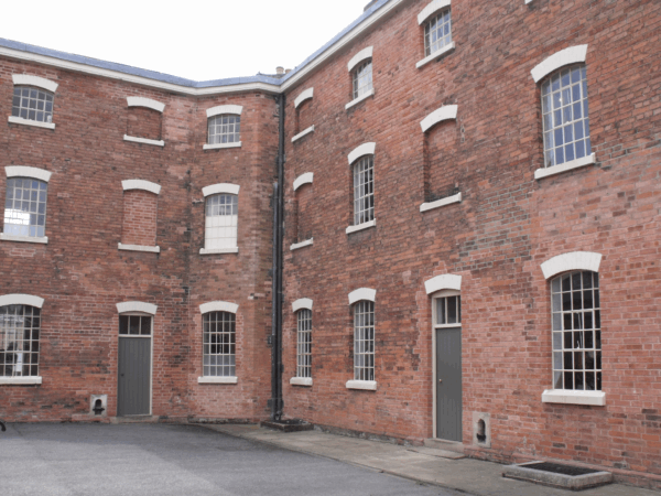 A Workhouse